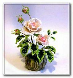 Roses 13   ¡ que hermosos colores, que delicadeza ¡