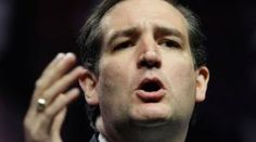 Cruz Warns: 2014 NDAA Still Gives Obama 'Indefinite Detention Without Due Process' Powers...more>> by samanthasam