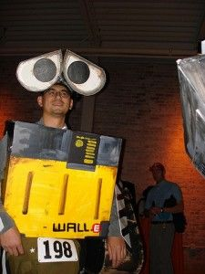 Walle costume...i am making this.