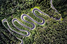 Infinite Road to Transylvania