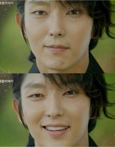 The killing smile. Asian Actors, Korean Actors, Lee Joon Gi Wallpaper, Lee Jong Ki, Busan, Wang So, Kdrama Memes, Park Hyung Sik, Lee Jung