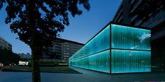 Galeria Roca Barcelona / OAB