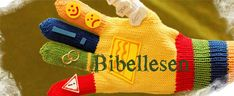Bibellesen mit Kindern in der Kinderkirche und im Kindergottesdienst