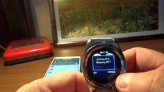 УМНЫЙ ЧАСЫ АДНАКА Smart watch