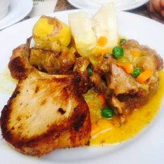 Fotos del Restaurante Doña Elvira (Galeria ) : : Bogotá (Teusaquillo) : : Degusta
