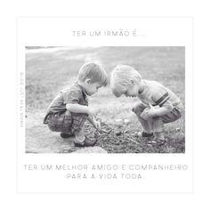 #filhos #mãe #frases #irmão