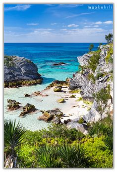 Simply Bermuda.. Can't wait to go back! One of my favorite places on earth!