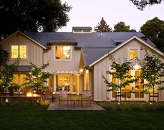 Modern Farmhouse Style Design, Pictures, Remodel, Decor and Ideas - page 8