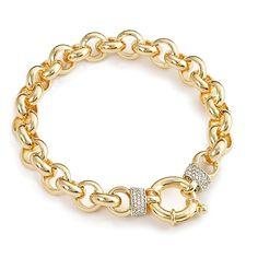 b99b65bf772e3 pulseira de ouro feminina portuguesa - Pesquisa Google   bracelets ...
