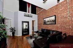 Short Term Rentals Lower Manhattan - Apartment: Union Square 3 bed PH - Roomorama