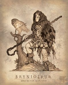 Mike Faille Illustration — Aasimar, Firbolgs, and other Rares Fantasy Character Design, Character Concept, Character Inspiration, Character Art, Concept Art, Character Ideas, Dungeons And Dragons Characters, D&d Dungeons And Dragons, Dnd Characters