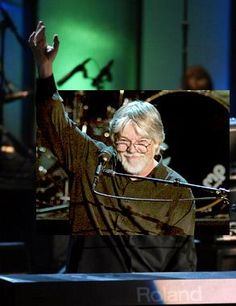 The one, the only Bob Seger
