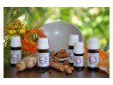 100% Natural or Organic Oils