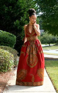 Here Are Some Great african fashion 1354 - Andrea's Fashionista Styles - - African Dresses For Women, African Attire, African Wear, African Women, African Style, African Clothes, African Inspired Fashion, African Print Fashion, Fashion Prints