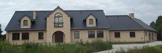 Przykładowe realizacje wykonane przez naszą firmę; Home Fashion, Cabin, Mansions, House Styles, Home Decor, Roofing Contractors, Attic Conversion, Decoration Home, Manor Houses