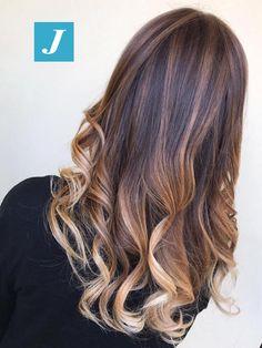 Come da tuo desiderio _ Degradé Joelle #cdj #degradejoelle #tagliopuntearia #degradé #igers #musthave #hair #hairstyle #haircolour #longhair #ootd #hairfashion #madeinitaly #wellastudionyc