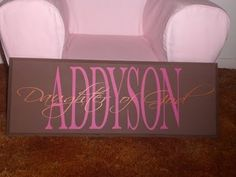 Possible Girl Name #1 - Addyson