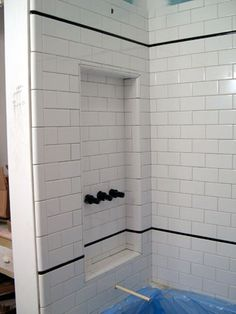 Rounded Corner Subway Tile Via Heritagetile Com