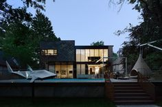 The Aldo House - Prototype Design Lab