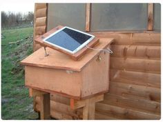 The Homestead Survival | How To Light The Hen house Or Shed With Solar DIY | http://thehomesteadsurvival.com