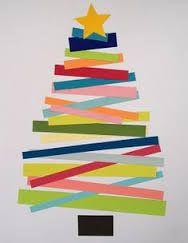 Bildergebnis für christmas art projects