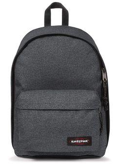 Eastpak Back To Wyoming Rucksack, 43 cm, 27 L, Blau (Double Denim) Best Laptop Backpack, Denim Backpack, Laptop Rucksack, Backpack Online, Black Backpack, Laptop Bag, Fashion Backpack, Popular Backpacks, Cool Backpacks