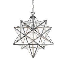 STELLA Star - Ideal Lux lamp star