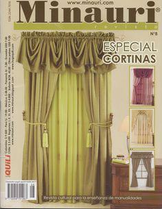 Revista Especial de Cortinas