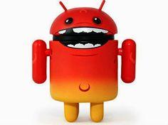 Carlos Aurélio Pereira.: Descoberto outro malware raro para Android que se ...