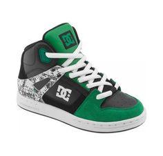 DC Shoes Rebound Skate Shoes