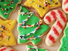 Best Holiday Cookie Recipes And Ideas - Food.com