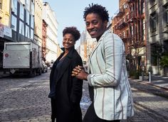 Tracy K. Smith and Jacqueline Woodson Talk Reading, Race and Spreading the Gospel of Literature - The New York Times