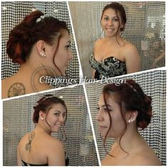 UpDo by ‪#‎MalorieNorrdin‬ ‪#‎ClippingsHairDesign‬ ‪#‎RanchoCucamonga‬ ‪#‎Prom‬ ‪#‎PromHair‬ ‪#‎Prom2015‬ ‪#‎UpDo‬ ‪#‎HairMagic‬ ‪#‎HairArt‬ ‪#‎BornToCreate‬ ‪#‎CreatedToCreate‬ ‪#‎Stylist‬ ‪#‎Hair‬ ‪#‎HairStyle‬ ‪#‎Style‬ ‪#‎ExpertlyCaringForYou‬ ‪#‎Experts‬ ‪#‎NoFilter‬ ‪#‎Beauty‬