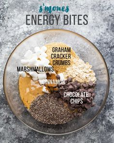 SEVEN delicious no bake energy bites recipes! These vegan, gluten-free, high protein snacks are perfect to prep ahead and stash in the fridge or freezer. #sweetpeasandsaffron #energybite #mealprep