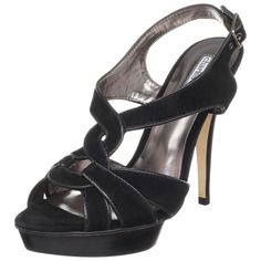 Charles David Women's Clinch Platform Sandal >>> You can get more details by clicking on the image.