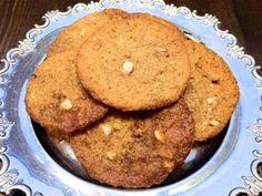 Gluten Free Cookies, Gluten Free Recipes, Healthy Recipes, Healthy Food, Swedish Recipes, Pepparkakor, Banana Cream, Christmas Candy, No Bake Desserts