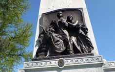 DONE RIGHT! St. Louis plows over Forest Park site where Confederate monument stood