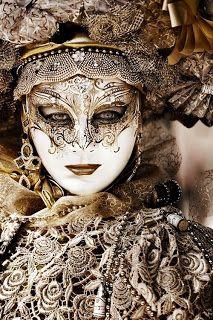 Carnaval Masquerade inspiration for… Venetian Carnival Masks, Carnival Of Venice, Venetian Masquerade, Masquerade Party, Masquerade Masks, Venetian Costumes, Venice Carnivale, La Danse Macabre, Costume Venitien