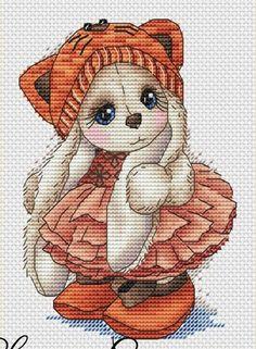 Схема для вышивания Сичкарь Светлана #14465 (большая картинка)