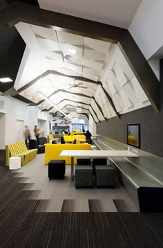 La Trobe University - West Lecture Theatre a project by Darren Carnell Architects