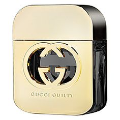 I love Guilty by Gucci its incredible!