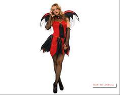 Disfraz sexy mujer halloween vampira. Mucha más variedad en www.martinfloressl.es #sevilla