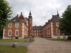 Jægerspris Slot og gods