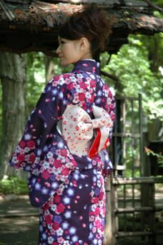I want to have yukata even just 1