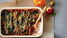 Lasagne uudella tavalla – uskomattoman maukasta