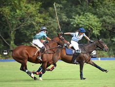 From TSG Hunt Country | If you love thrilling competition, this is an event not to be missed. Some of the brightest stars in professional women's polo will be competing: Sunny Hale, the most famous woman polo player in the world who established women in the sport, top Argentinian player Lia Salvo, and Maureen Brennan, the owner of the Goose Creek team and Virginia International Polo Club.