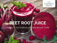 Beetroot is low in fat, full of vitamins and minerals and packed with powerful antioxidants #GetHealthy