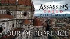 Afbeeldingsresultaat voor Assassins Creed florence