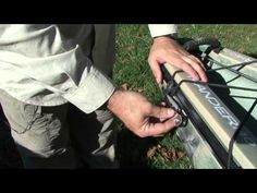 How to Install a Kayak Anchor Trolley. #kayakfishing
