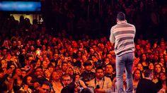 Llévame Contigo (Live from Madison Square Garden)